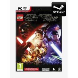 Lego Star Wars: The Force Awakens PL (Gwiezdne wojny: Przebudzenie Mocy) - Klucz (kod pre-paid)