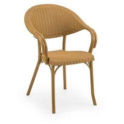 Krzesło do ogródków piwnych MARCO