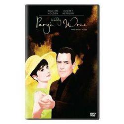 Kiedy paryż wrze (edycja kolekcjonerska) (dvd) - richard quine wyprodukowany przez Imperial cinepix