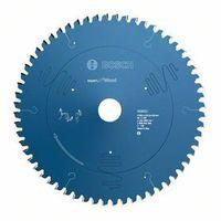 Bosch Tarcza do piły tarczowej expert for wood, 250 x 30 x 2,4 mm, 60  2608642498, 1 szt.
