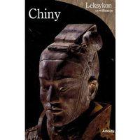 Chiny Leksykon cywilizacje - Wysyłka od 3,99 - porównuj ceny z wysyłką, książka w oprawie miękkej