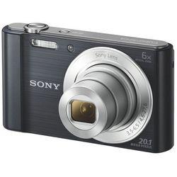 Sony Cyber-Shot DSC-W810, matryca 20Mpx