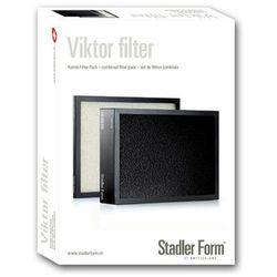 Zestaw filtrów STADLER FORM do oczyszczacza Viktor + DARMOWY TRANSPORT! - oferta (150f6a2665858535)