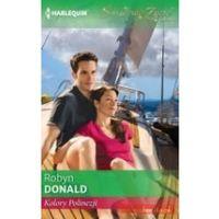Kolory Polinezji - Robyn Donald