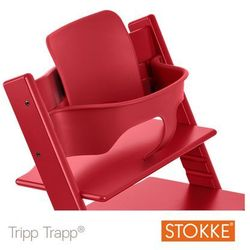 Stokke ® Tripp Trapp® Baby Set™ Red ()