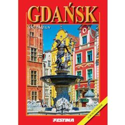 Gdańsk i okolice mini - wersja norweska - Rafał Jabłoński