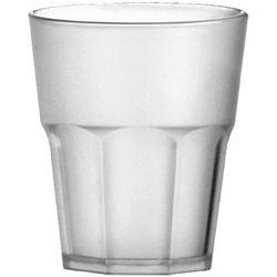 Szklanka z poliwęglanu 0,2 l, transparentna | TOMGAST, MB-20S