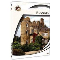 irlandia, marki Dvd podróże marzeń