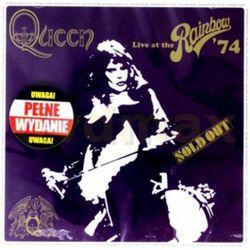 Live At The Rainbow '74 [Polska Cena]