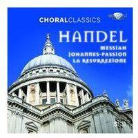 Choral Classics: Handel - Wyprzedaż do 90%