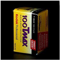 Kodak T-max 100/36 05/2014 - produkt z kategorii- Filmy i klisze