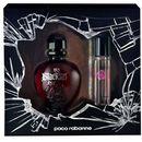 Paco Rabanne Black XS W Zestaw perfum Edt 50ml + 15ml edt