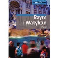 Rzym I Watykan Last Minute / Rzym Mapa (128 str.)