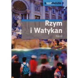 Rzym I Watykan Last Minute / Rzym Mapa (ilość stron 128)