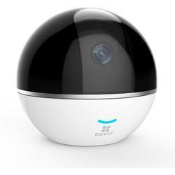 Kamera IP obrotowa PT Ezviz C6T CS-CV248 (A0-32WFR) (4mm) 2 Mpix; IR 10; Micro SD; Wi-Fi.