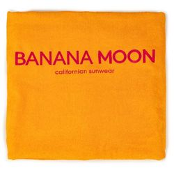 Ręcznik BANANA MOON - Plain 81614 Abricot