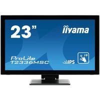 Iiyama Monitor dotykowy pos  prolite t2336msc