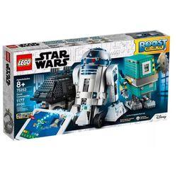 75253 DOWÓDCA DROIDÓW - KLOCKI LEGO STAR WARS