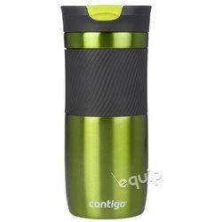 Kubek termiczny Contigo Byron 16 - Vibrant Lime - produkt z kategorii- Kubki termiczne