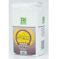 Mąka żytnia typ 720 1000g - Radix