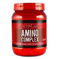 Activlab  amino complex - 300tabs
