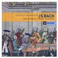 Veritas X2 - Harpsichord Concertos - Bob van Asperen, 5220012