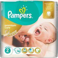 Pampers Pieluchy PremiumCare 2 Mini - 96 szt. (4015400743248)