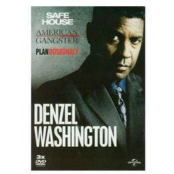 Denzel Washington Kolekcja - produkt z kategorii- Pakiety filmowe