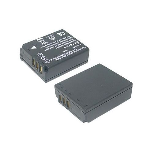 Bateria do aparatu cyfrowego PANASONIC CGA-S007 - produkt z kategorii- akumulatory dedykowane