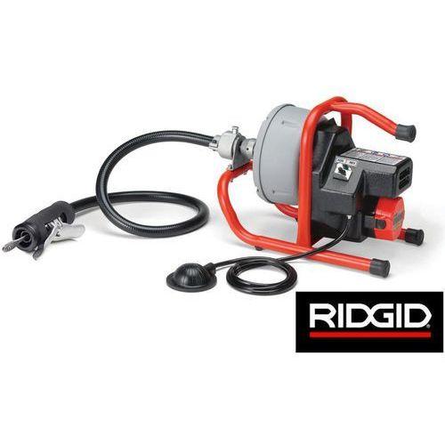 RIDGID Maszyna bębnowa K-40 AF 230V, 71742 - sprawdź w wybranym sklepie
