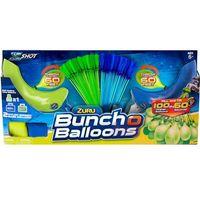 Duży zestaw Bunch o Balloons 2 Wyrzutnie z balonami - Zuru