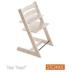 ® krzesełko tripp trapp ® whitewas, marki Stokke