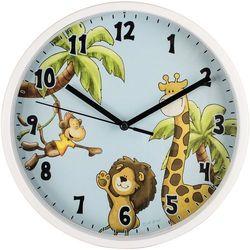 Hama zegar ścienny safari