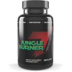 junglel burner - 120kaps., marki 7nutrition