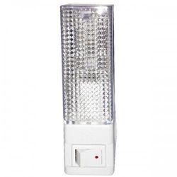 Lampka nocna z włącznikiem marki Aigostar