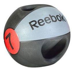 Piłka lekarska z podwójnym uchwytem 7 kg, marki Reebok do zakupu w supersports.pl