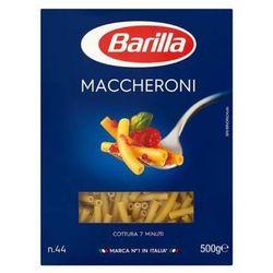 Barilla 500g maccheroni makaron rurki