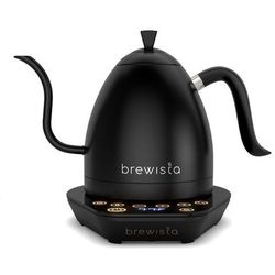 artisan gooseneck variable kettle black, czajnik - 1 l marki Brewista
