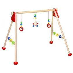 Zabawka edukacyjna dla niemowlaka - do samodzielnego montażu marki Heimess