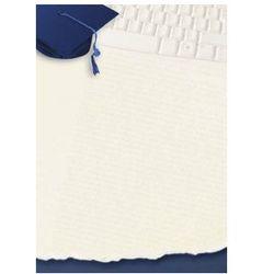 Dyplom Biret bez napisu 170g/m2 z kategorii Gadżety