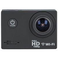 Forever Kamera  kamera sportowa forever sc-210 plus full hd wi-fi - gsm022094 darmowy odbiór w 20 miastach!