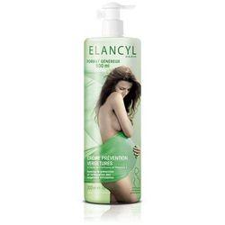 ELANCYL krem przeciw rozstępom w ciąży 500ml z kategorii Kosmetyki dla kobiet w ciąży