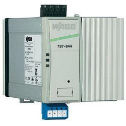 Zasilacz na szynę DIN WAGO EPSITRON® PRO 787-844, 24 V/DC, 40 A, 960 W, kup u jednego z partnerów