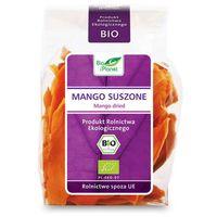 Bio planet - seria fioletowa (owoce i warzywa susz Bio planet suszone mango bio 100g