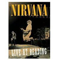 Koncert Nirvana - Live At Reading (DVD) + Darmowa Dostawa na wszystko do 10.09.2013!