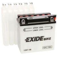 Akumulator  bike 12n7-3b 7ah 75a marki Exide