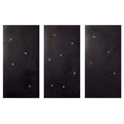 Planet Nero Cascata Strass P3 R 7260651 - Płytka ścienna włoskiej fimy AlfaLux. Seria: Planet., produkt mar