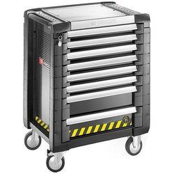 Facom Wózek narzędziowy safety lock system jet.8gm3s !