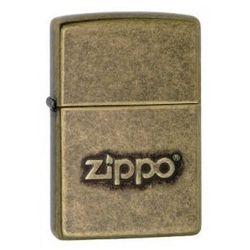 Zippo Zapalniczka  stamped antique 60002307
