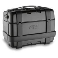 Kufer centralny lub boczny  trk46b trekker - 46 litrów, marki Givi